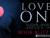 Love Me Only by Susan James Pierce & Justice K Chambers