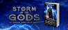 Storm of the Gods by AmyBraun