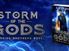 Storm of the Gods by Amy Braun