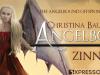 Zinnia by ChristinaBauer