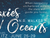 Galaxies and Oceans by N. R. Walker
