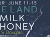 In the Land of Milk and Honey by Nell E.S. Douglas