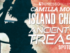 Island Chaptal and the Ancient Aliens' Treasure by Camilla Monk
