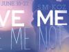 Love Me, Love Me Not by S.M.Koz