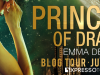 Princess of Draga  by Emma Dean