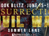 Resurrection: Civil War by Summer Lane