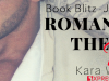 Romancing The Pen by Kara Winters