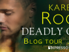 Deadly Games by Karen Rock