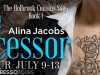 The Successor by Alina Jacobs