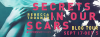 Secrets In Our Scars by Rebecca Trogner