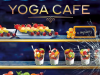 Review: A Death at the Yoga Cafe by Michelle Kelly